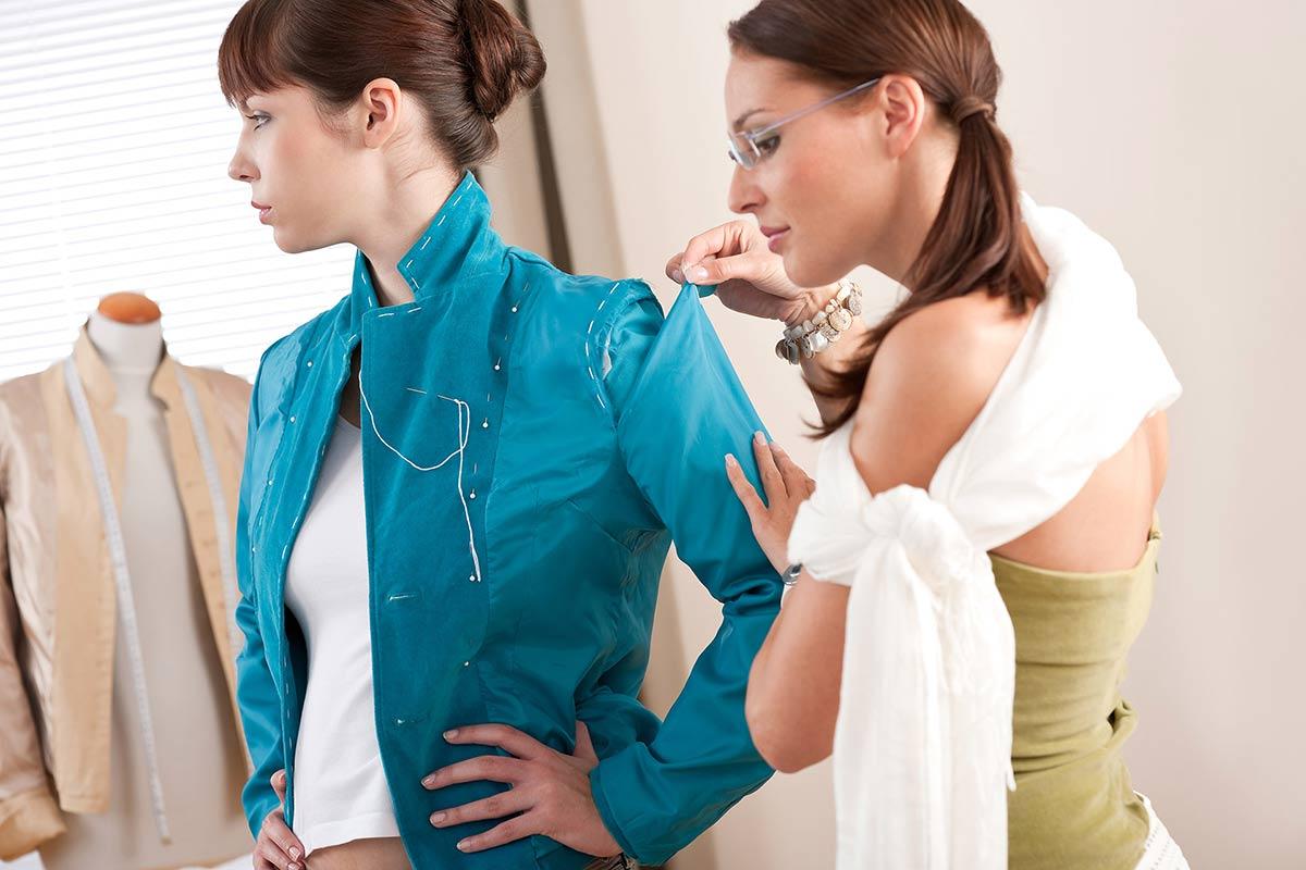примерка-платья