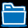 blue-folder-icon