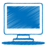 blue-monitor-icon