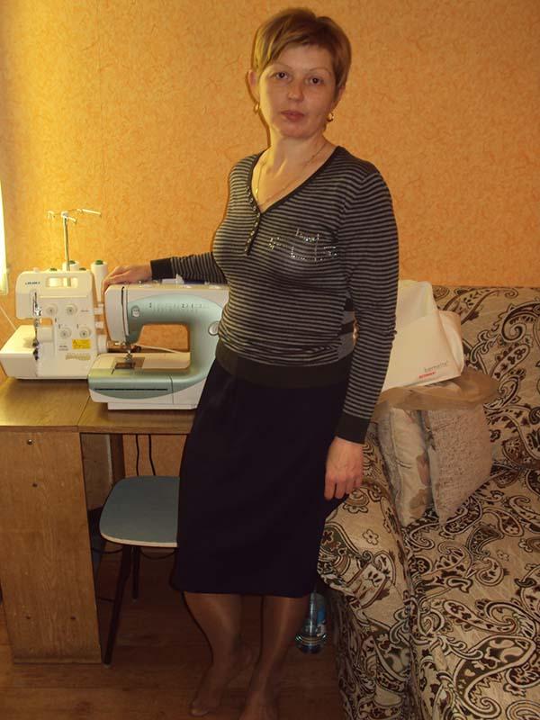 Татьяна Райкова