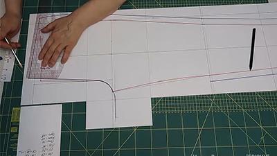Как строить выкройки с нуля