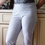 штаны для дома